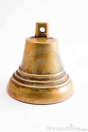 Free Bell Stock Photo - 4922540