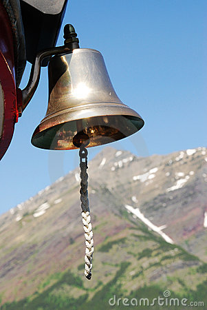 Free Bell Stock Image - 5888941
