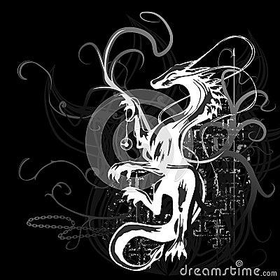 Bell Dragon