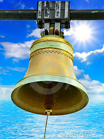 Bell in nature