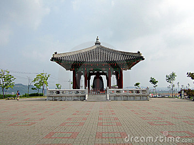 The Bell of Peace - South Korea
