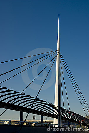 Bell s Bridge, Glasgow