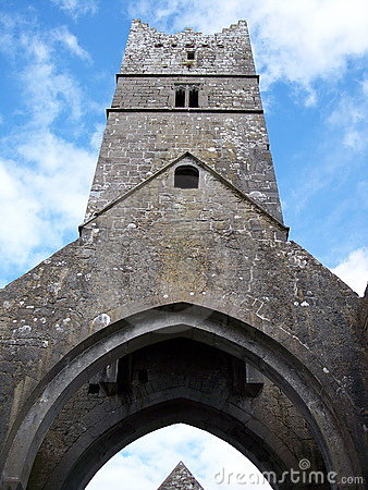 Free Bell Tower Royalty Free Stock Photos - 464588
