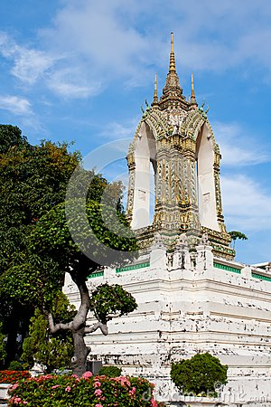 Bell Tower Bangkok