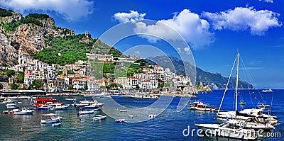 Bella italia - Amalfi coast