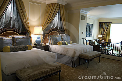 Bella Suite at Macau Venetian Hotel Editorial Stock Image