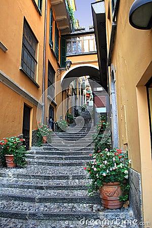 Free Bellagio, Italy Royalty Free Stock Photography - 6538657