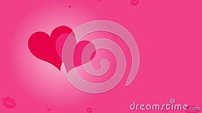 Coeur Anime Banque De Videos Video Du Anime Coeur 41398850