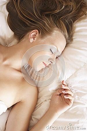 Bellezza di sonno