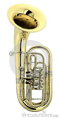 Bellfront-bariton