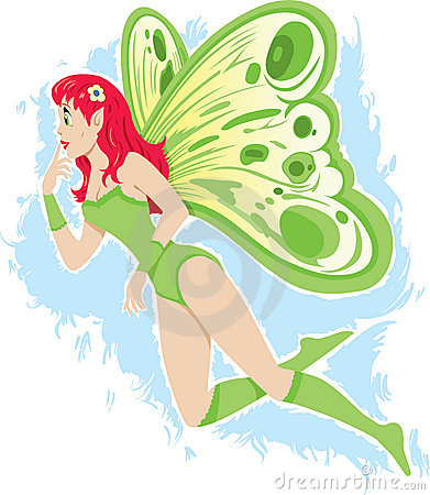 Bello Fairy