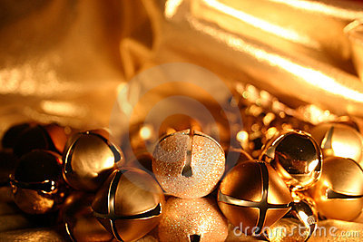 Bells on Gold
