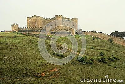 Belmonte Castillo
