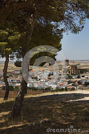 Belmonte - La Mancha - Spain