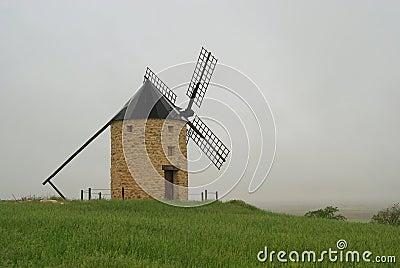 Belmonte windmill