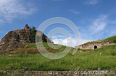 Belogradchik Rocks fortress