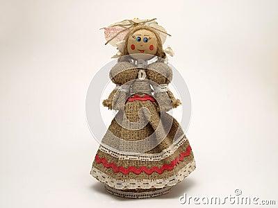 Belorussian doll