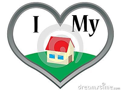 Beloved home