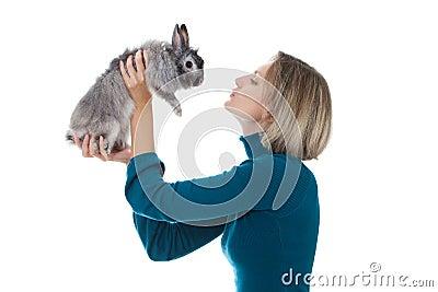 Beloved pet