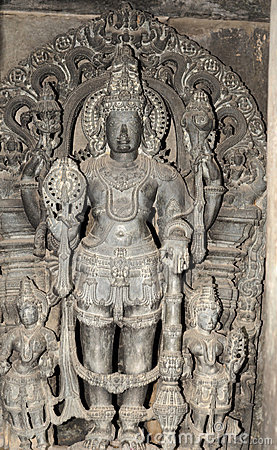 Belur Stock Photos - Image: 18669723