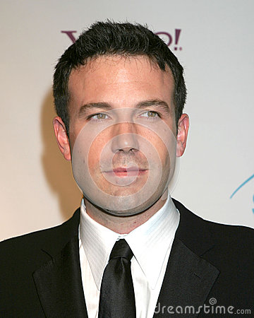 Ben Affleck Editorial Photo