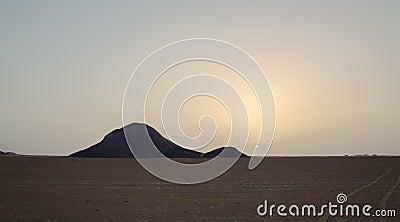 Ben Amera, Mauritania