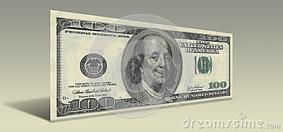 Ben de sorriso Franklin