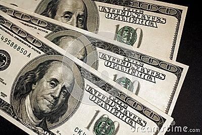 Ben Franklin on Hundred