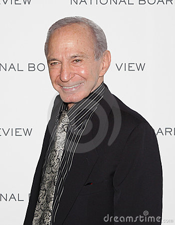Ben Gazzara Editorial Image