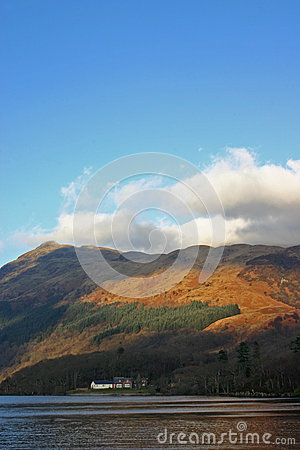 Free Ben Lomond Stock Photos - 40819693