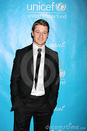 Ben McKenzie Editorial Photography