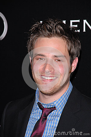 Ben Rappaport Editorial Stock Photo