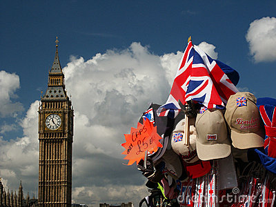 Ben stora england london