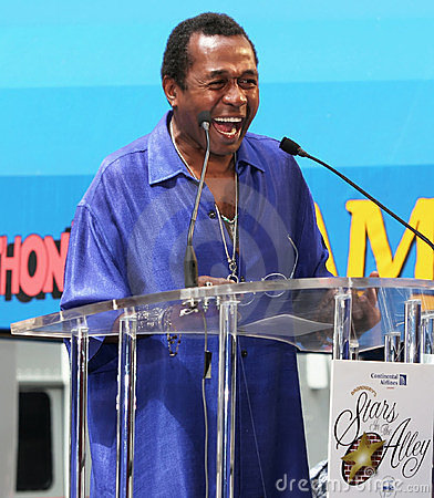 Ben Vereen Editorial Stock Image