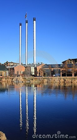 Bend s Old Mill District