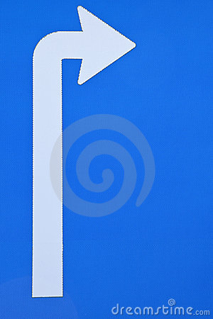 Bended Arrow