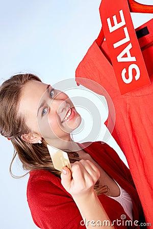 Benefits of sale
