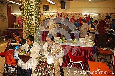 Bengali wedding Rituals in India Editorial Photography