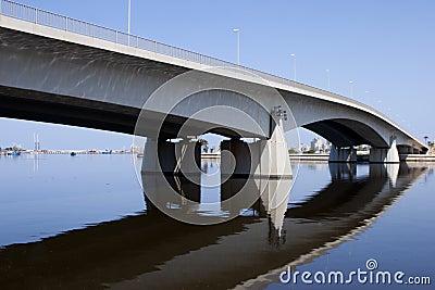 Benghazi Bridge