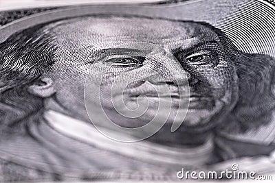 Beniamin Franklin