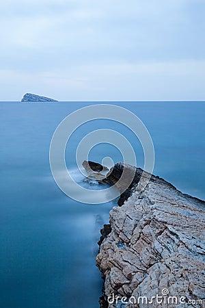 Benidorm Island
