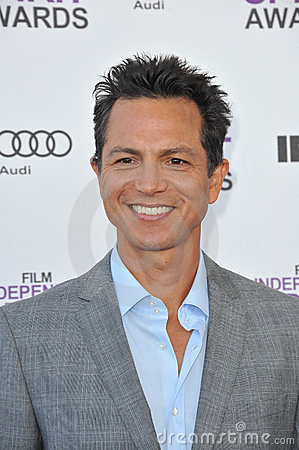 Benjamin Bratt Photo éditorial