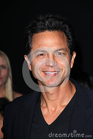 Benjamin Bratt Editorial Photography