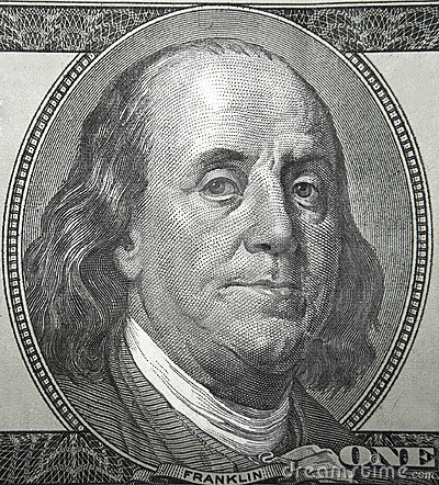 Benjamin Franklin ONE