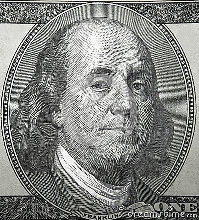 Benjamin Franklin ONE