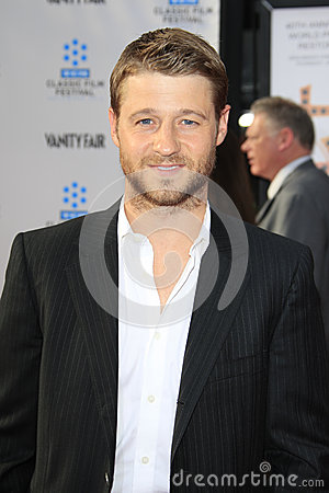 Benjamin Mckenzie Editorial Photo
