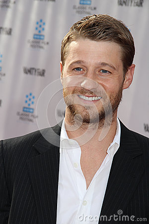 Benjamin McKenzie at the  Editorial Image