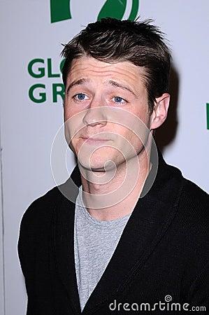 Benjamin McKenzie al partito annuale di Pre-Oscar degli S.U.A. globali sesti di verde. Avalon Hollywood, Hollywood, CA 02-19-09 Immagine Editoriale