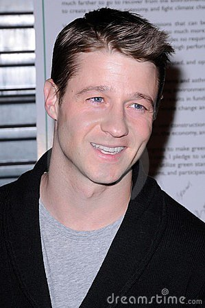Benjamin McKenzie at Global Green USA s 6th Annual Pre-Oscar Party. Avalon Hollywood, Hollywood, CA. 02-19-09 Editorial Photography