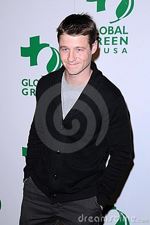 Benjamin McKenzie at Global Green USA s 6th Annual Pre-Oscar Party. Avalon Hollywood, Hollywood, CA. 02-19-09 Editorial Photo